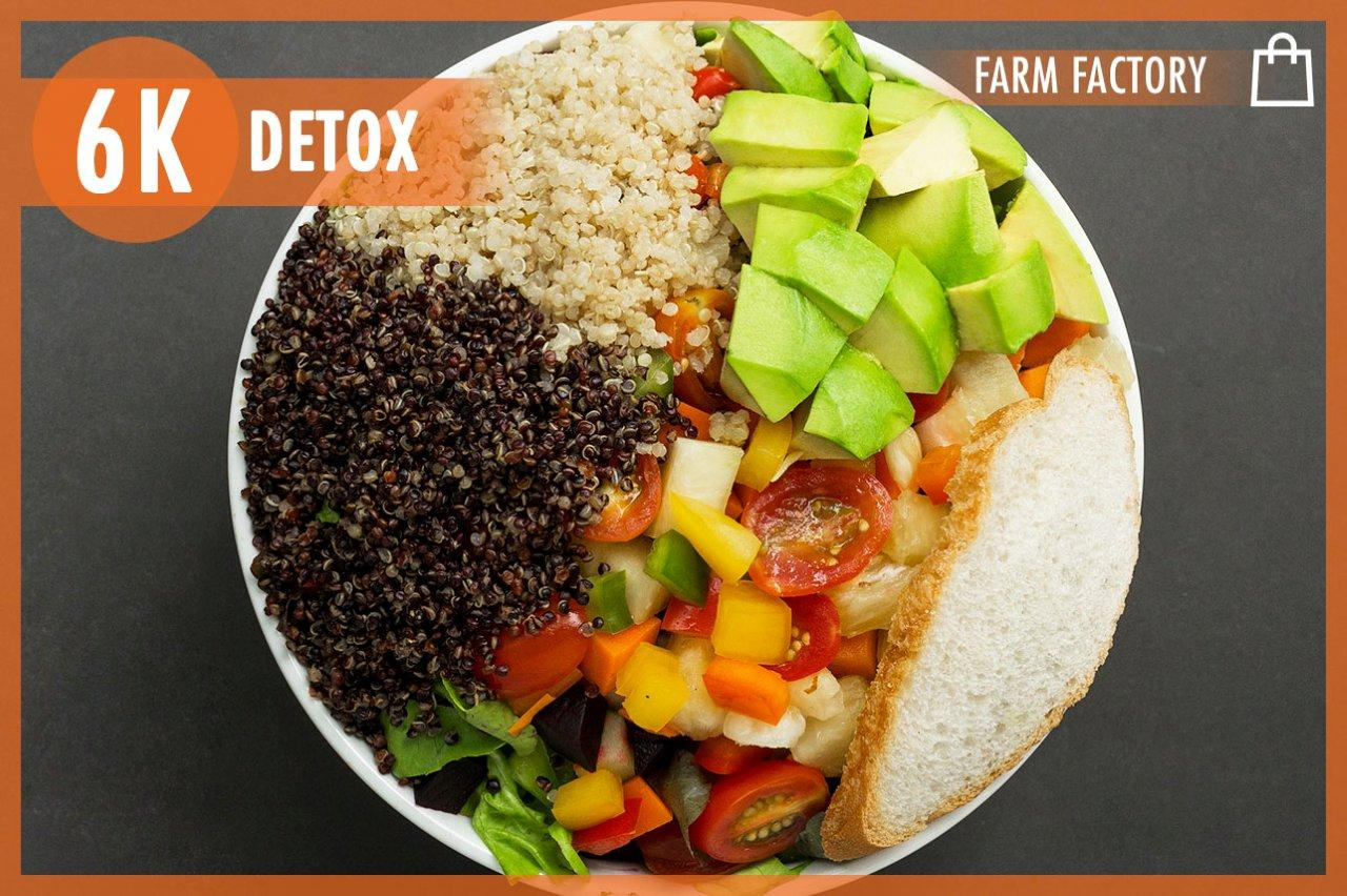 Superfood  Detox